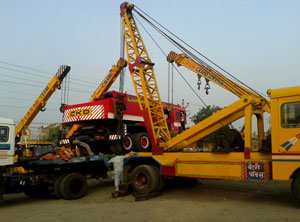 cranes for hire in kenya